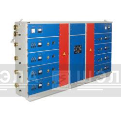 Модуль подземной подстанции МПП 160 ... 1600А
