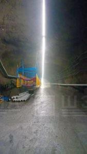 шахтные светильники светодиодные, светодиодная лента рудничная, рудничное освещение, освещение подземных выработок, освещение горных выработок, освещение выработок, рудничное освещение, лента хало, Система освещения шахт и рудников, HALO Globe