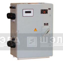 Выключатели рудничные ВР- 40…1000-EL в пластиковом корпусе
