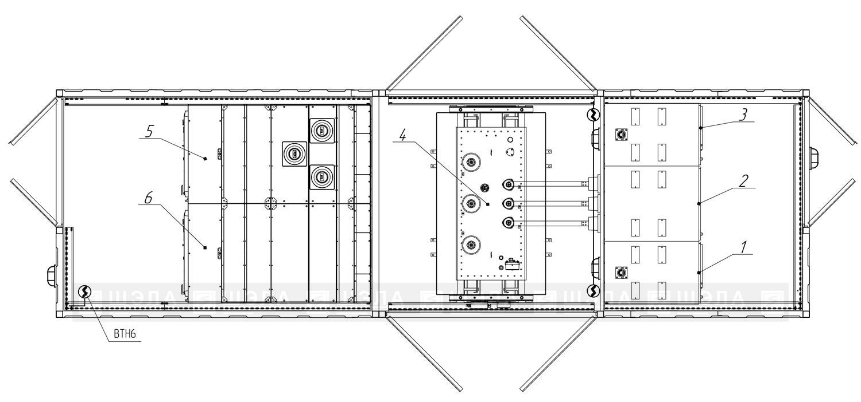 План-расположения-оборудования